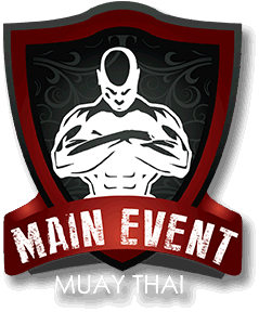 Main Event Muay Thai logo