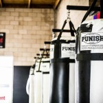 boxing gym geelong