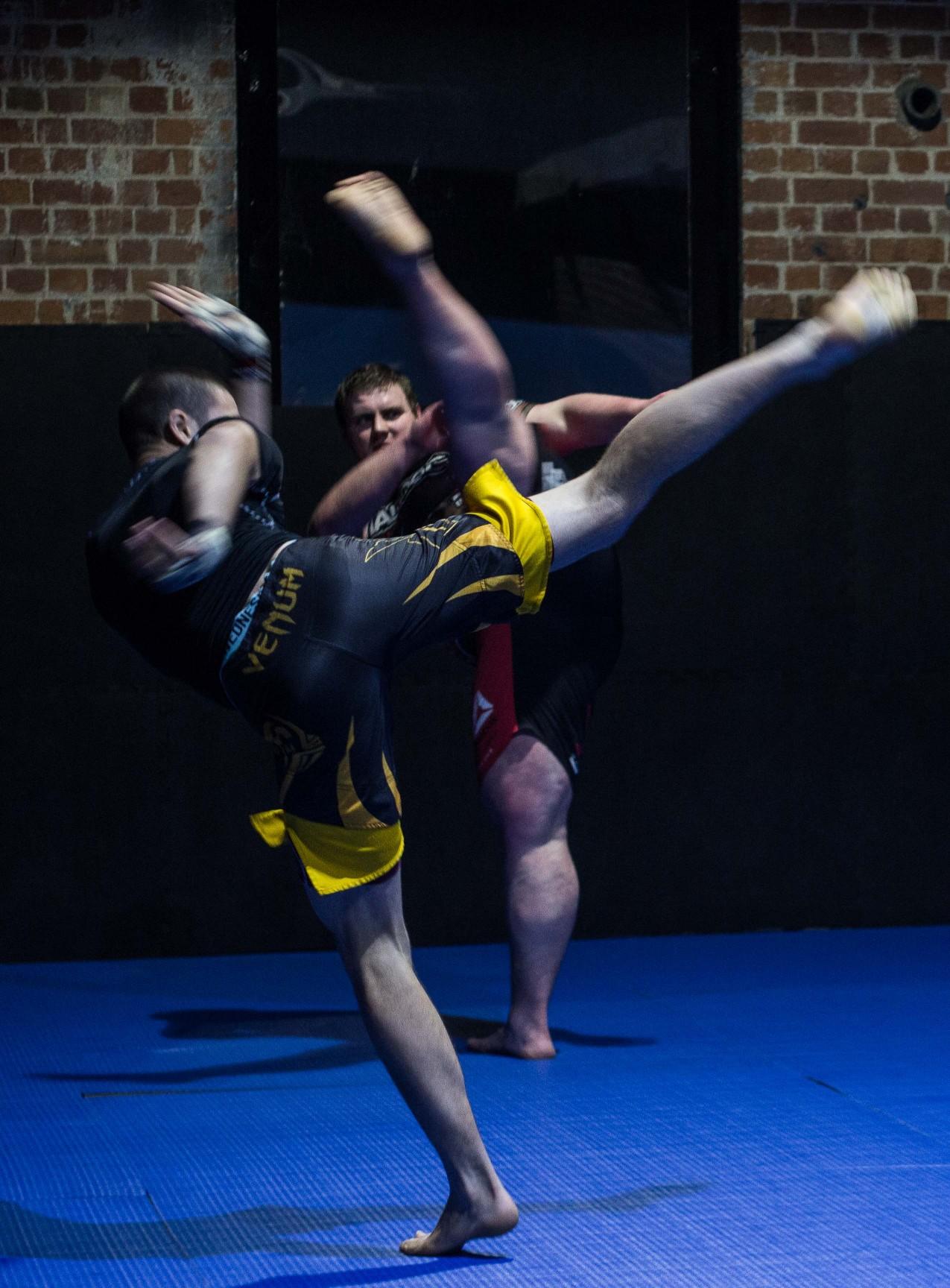 Brazilian jiu jitsu geelong