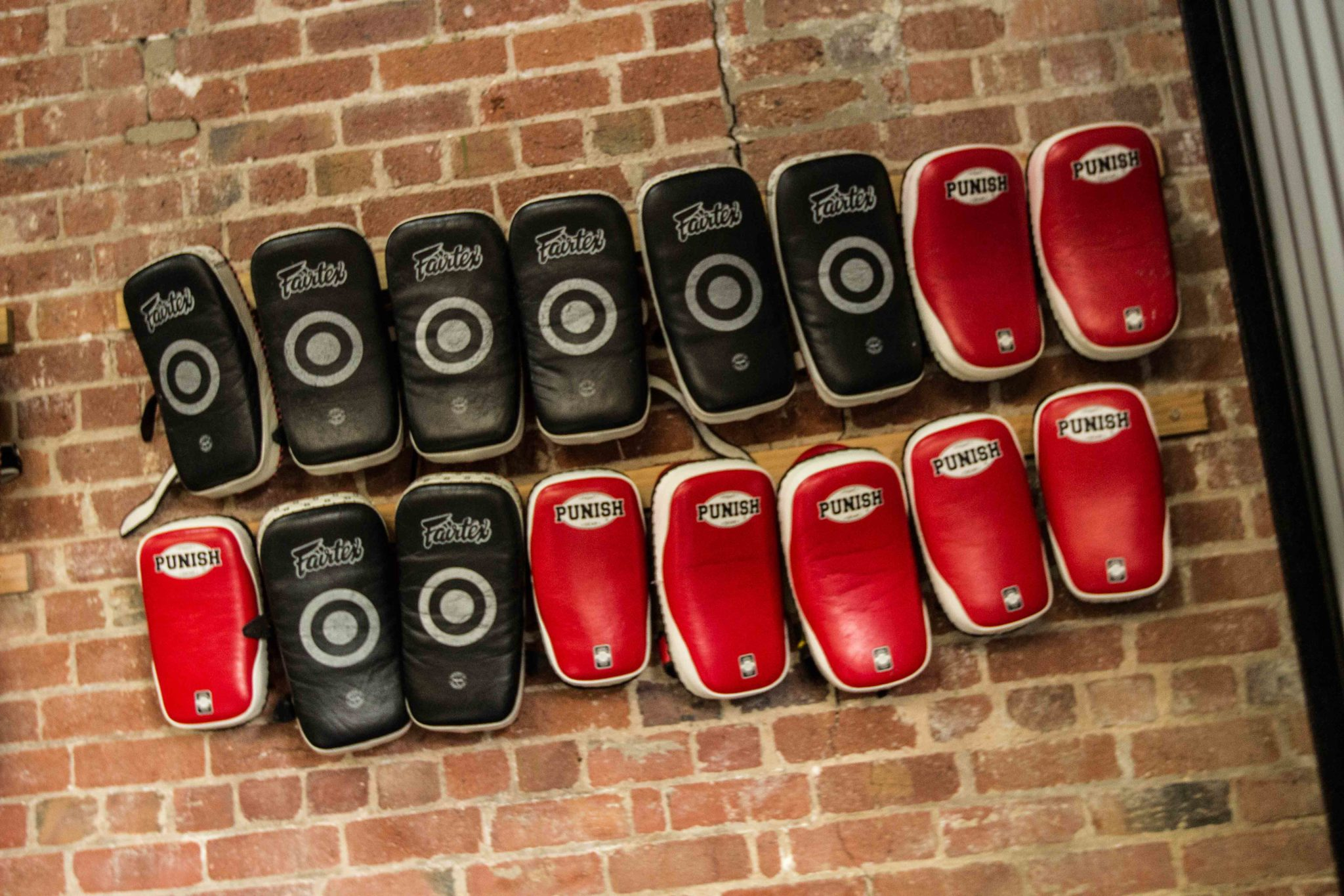 boxing class geelong