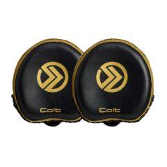 Colt Bitmitt Shield-Focus Mitts-Onward-BLACK/GOLD-STD-Onward