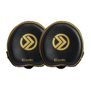 Colt Bitmitt-Focus Mitts-Onward-BLACK/GOLD-STD-Onward