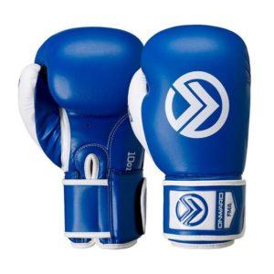 Colt Boxing Glove-Boxing Gloves-Onward-BLUE/WHITE-8OZ-Onward