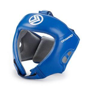Competition Head Guard-Head Guards-Onward-BLUE-S-Onward