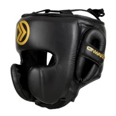 Vero Pro Head Guard-Head Guards-Onward-BLACK/GOLD-S-Onward