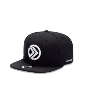 Arrows Monogram 7Eighty-Hats-Onward-BLACK-STD-Onward